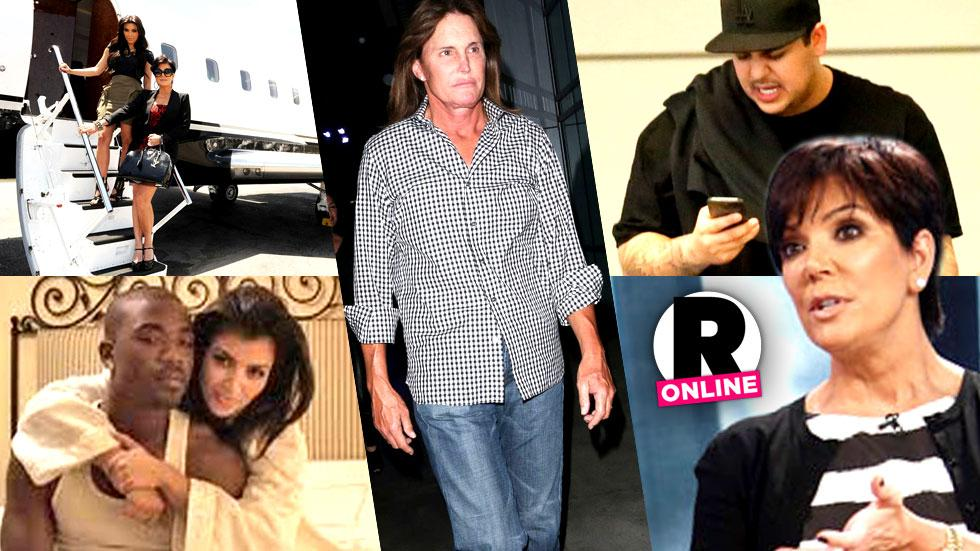 //kris jenner exposed  secrets scandals the kardashian momager doesnt want you to know about pp sl