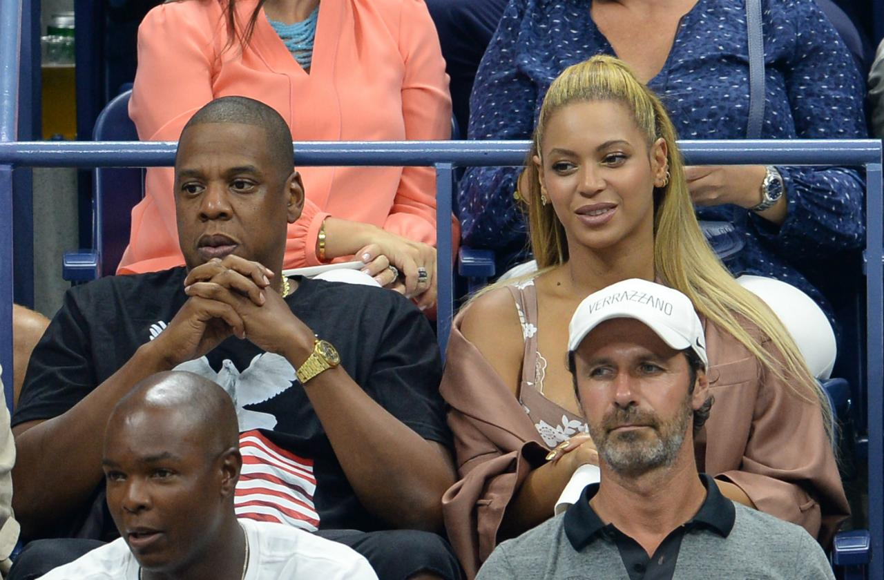 Crazy Celebrity Rumors Beyonce & Jay Z