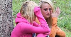 //leah messers friends urge her to go to rehab
