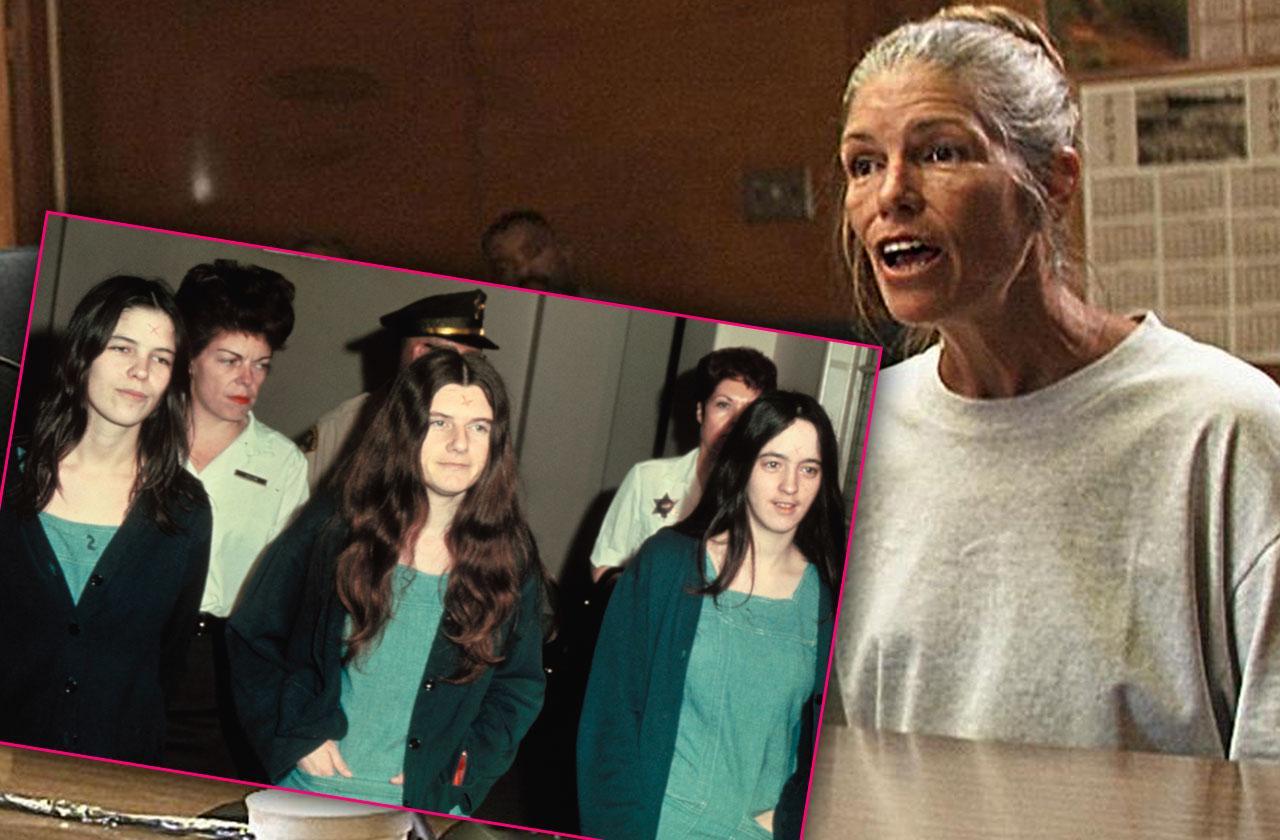 Manson Follower Leslie Van Houten Seek Parole LaBianca Killings