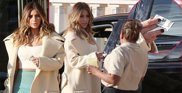 kim kardashian barneys new york shopping