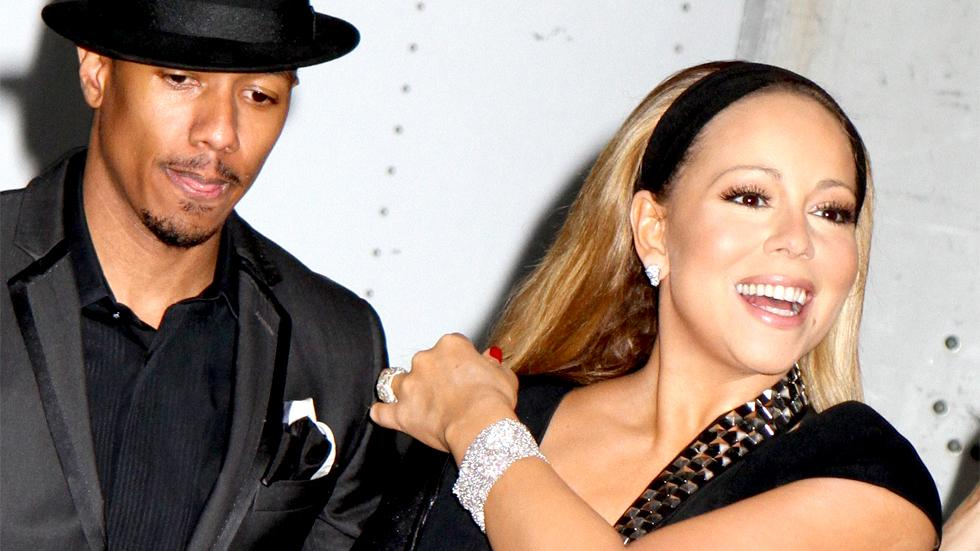 //mariah carey nick cannon legal victory federal court throws out womans attempt gain custody pp sl