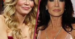 //lisa vanderpump brandi glanville tabloids pp