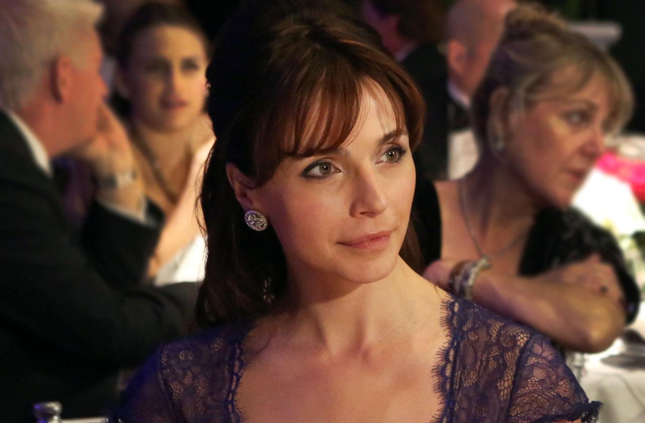 Lisa Sheridan Halt And Catch Fire Actress Dead 44