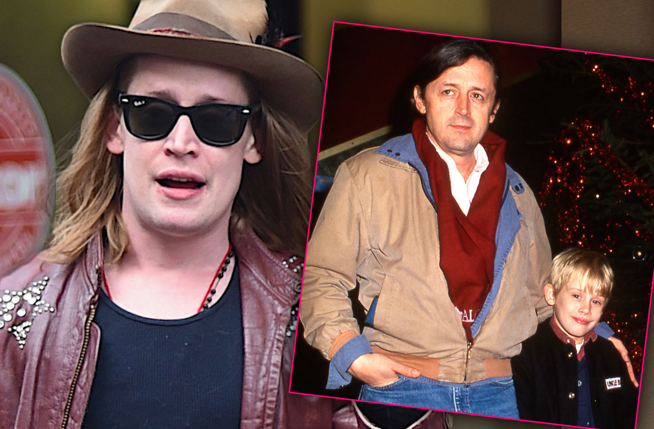 //macaulay culkin dad kit girlfriend scandal shame pp