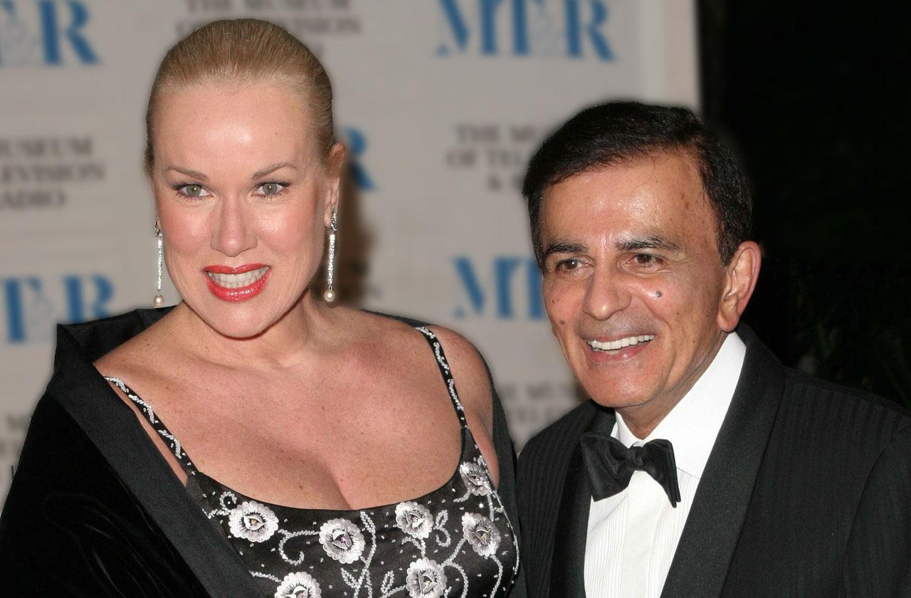 Casey Kasem's Widow Slams His Children With A Wrongful Death Lawsuit