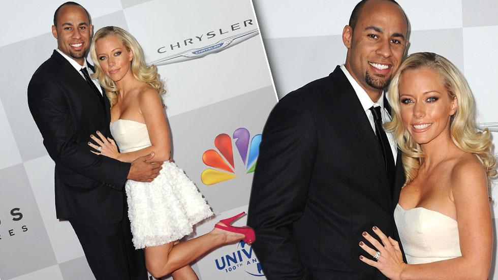//kendra wilkinson and hank baskett