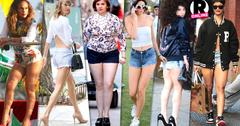 //the shortest shorts in hollywood pp sl