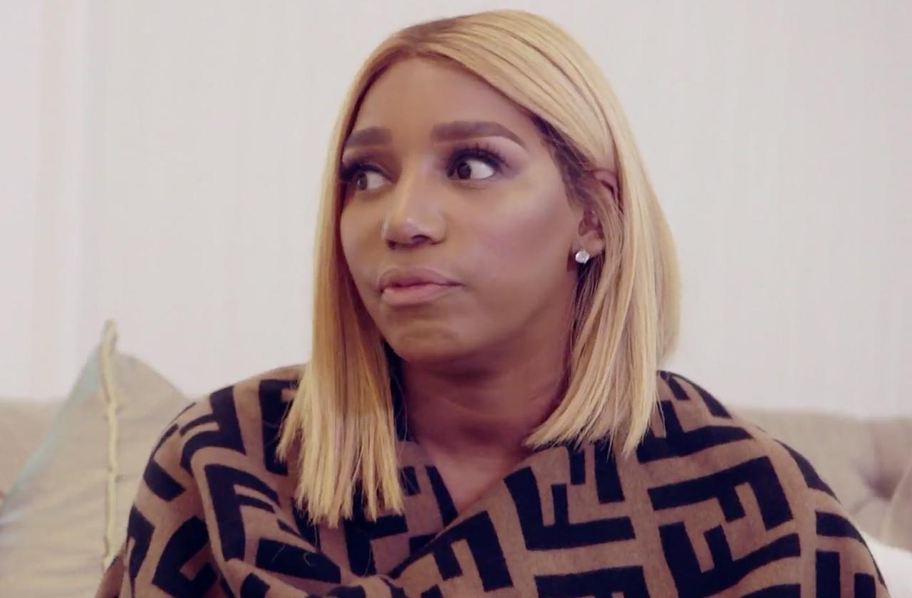 RHOA Rest Season Trailer NeNe Leakes Tossed Crew Out