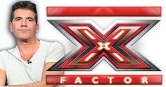 //x factor simon cowell