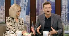 Ryan Seacrest Forces Staffers To Sign Confidentiality Forms