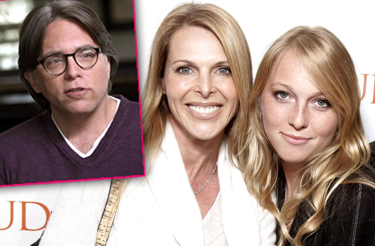 //catherine oxenberg daughter india cult nightmare keith raniere denied bail PP