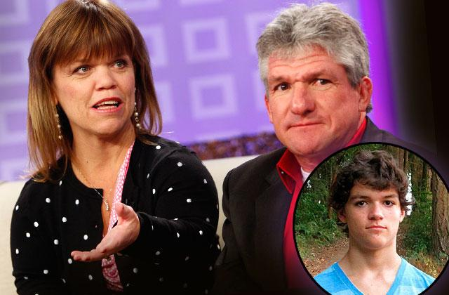 //little people big world family feud real reason jacob roloff left reality show