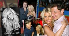 Cheating! Money Issues! Jealousy! Bombshell Revelations About Jessica Simpson's Marriage to Nick Lachey