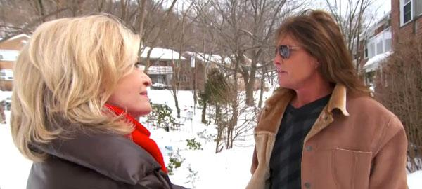 Bruce Jenner Diane Sawyer Interview Live Coverage Revelations Gallery