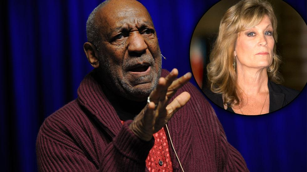 Bill Cosby Judy Huth Civil Lawsuit