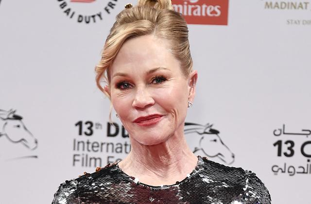 //Melanie griffith plastic surgery nightmare PP