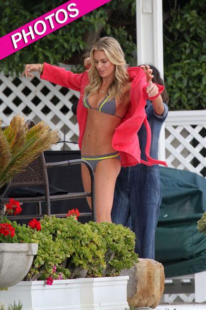 //rebecca romijn bikini coleman rayner