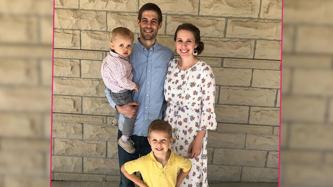 Breaking Family Tradition! Jill Duggar's Husband Reveals Her Kids May Go To College