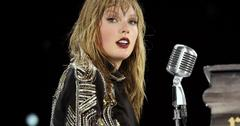//taylor swift warned not get political american music awards pp
