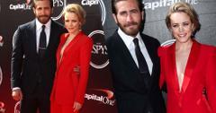 Jake Gyllenhaal Rachel McAdams ESPYs Photos