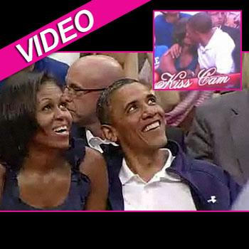 //obamas kiss nbc