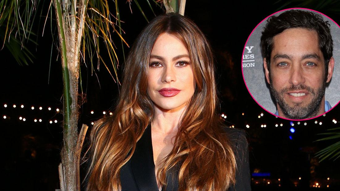 Sofia Vergara Ordered To Pay $80k To Ex In Frozen Embryo Legal Battle
