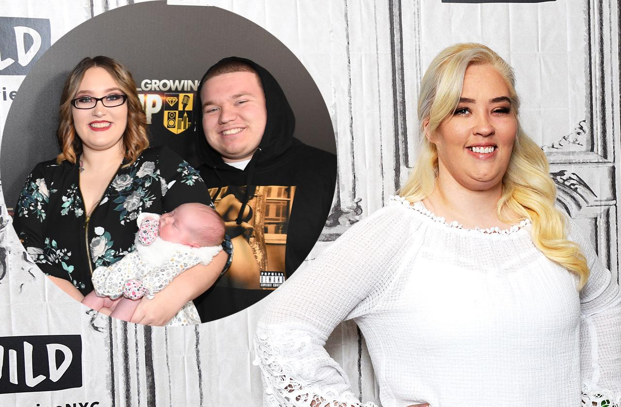 //mama june delighted for pumpkin after josh proposes pp