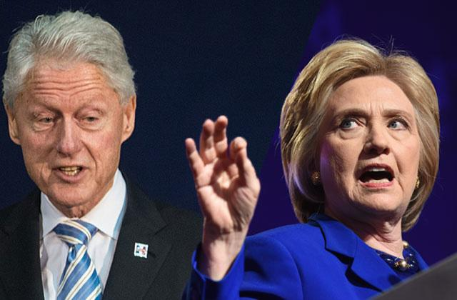 //hillary clinton attacked bill clinton president white house pp