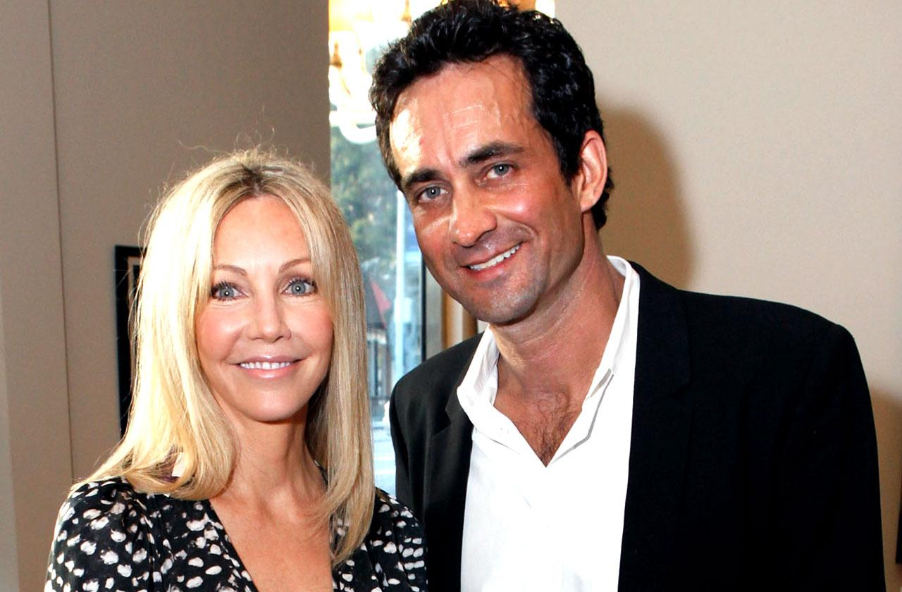 Heather Locklear's Former Plastic Surgeon Heads To Jail After Hiding Millions Overseas