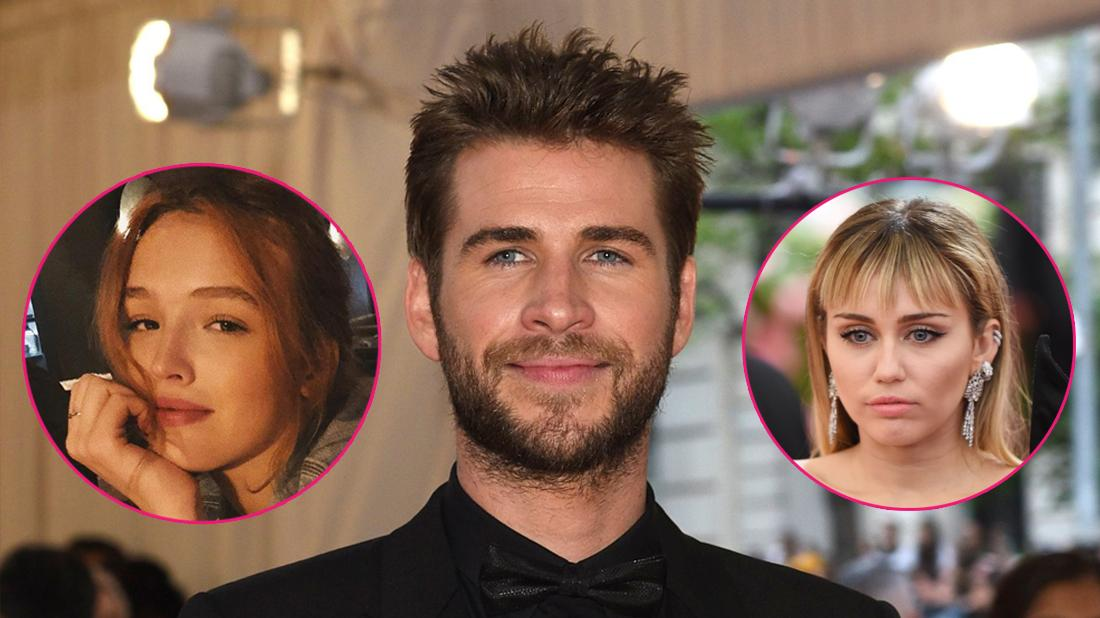 Liam Hemsworth Enjoying Low Key Romance With Maddison Brown