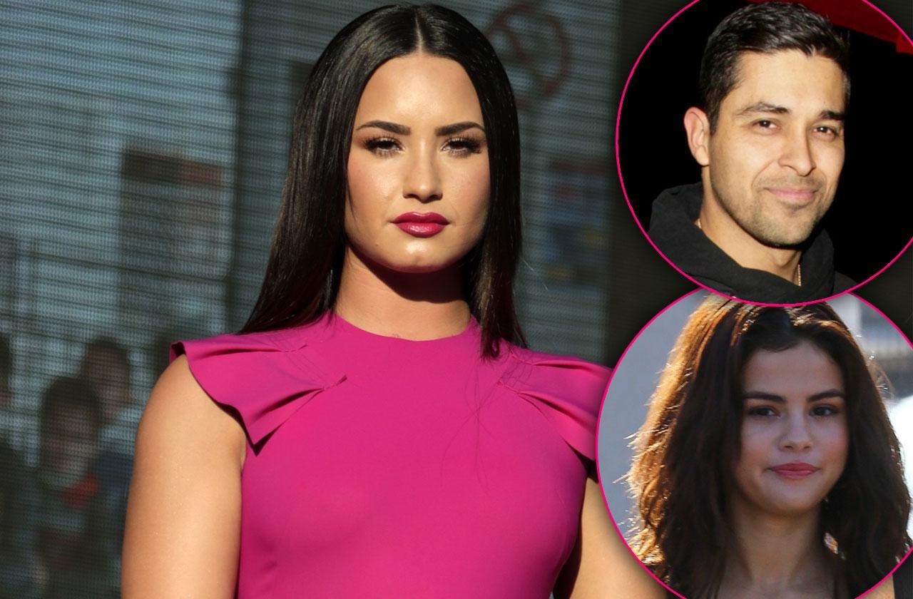 Demi Lovato Still Loves Wilmer Valderrama Mom Says