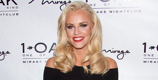 Jenny McCarthy interview PP