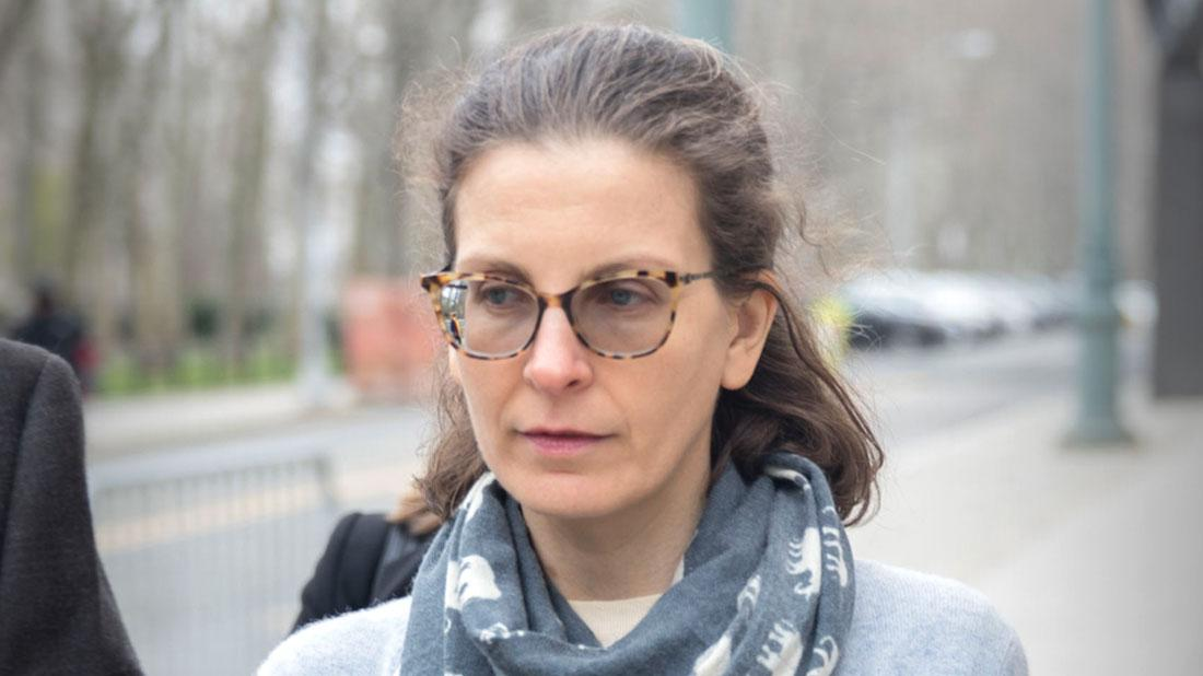 Seagram Heiress Clare Bronfman Pleads Guilty In NXIVM Sex Cult Case
