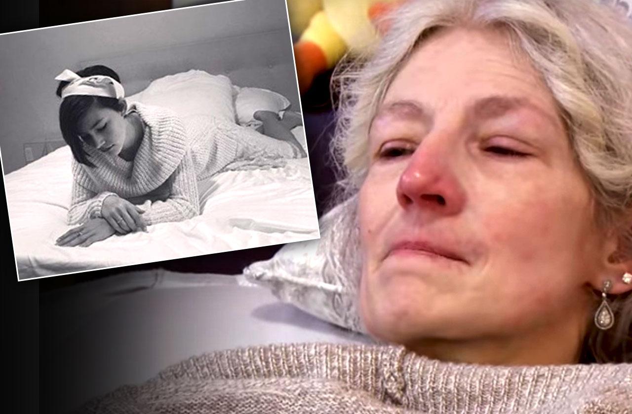 //Alaskan Bush People Ami Brown Cancer Dying Rain Update pp