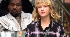 Taylor Swift Slams Kanye West New Song