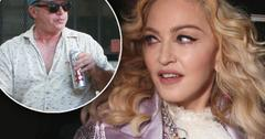 Madonna Alcoholic Brother Martin Ciccone