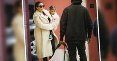 Kim Kardashian Photos -- Her Post Baby Body