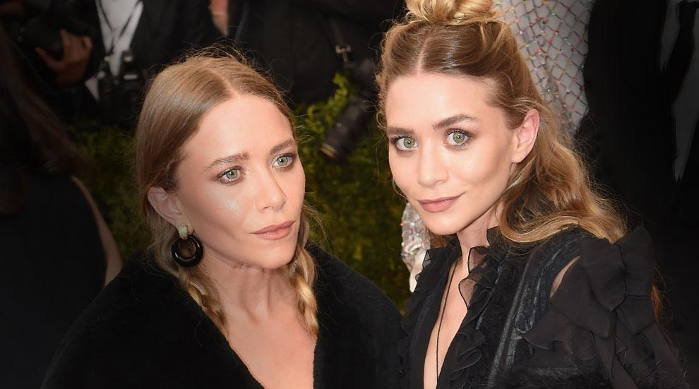 Unpaid Intern Sues Olsen Twins