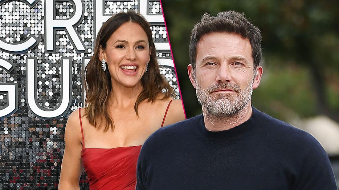 Ben Affleck Says He & Jen Garner Will Be Connected 'Forever' Amid Divorce Regrets