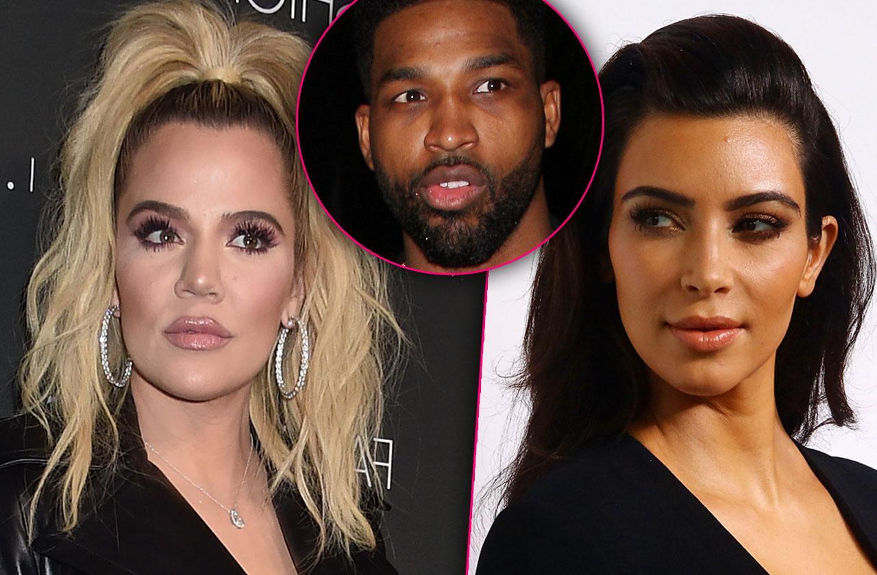 KUWTK Recap Kim Kardashian Rips Cheating Tristan Thompson