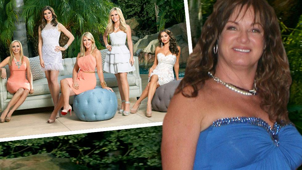 Jeana Keough Confirms Her Return To Real Housewives Of Orange County