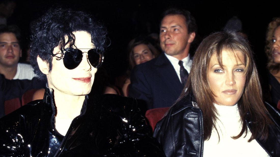 Inside Michael Jackson & Lisa Marie Presley's Mysterious Marriage