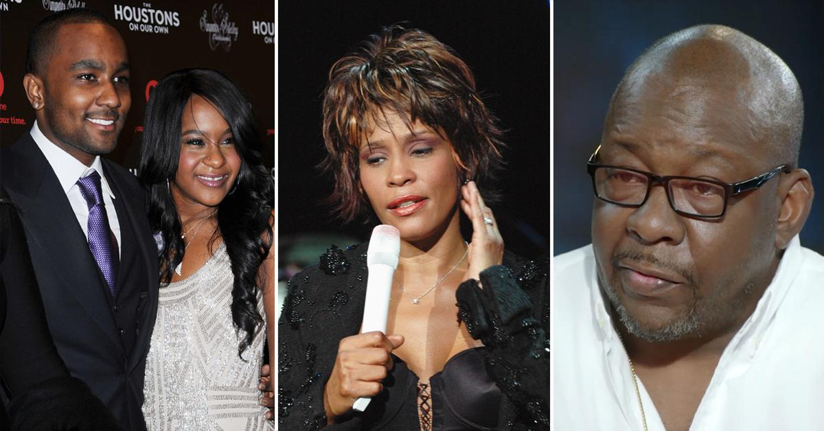 bobby brown nick gordon red table talk whitney houston bobbi kristina death rf