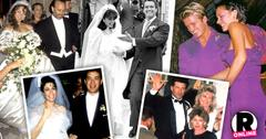 //retro celebrity wedding photos pp