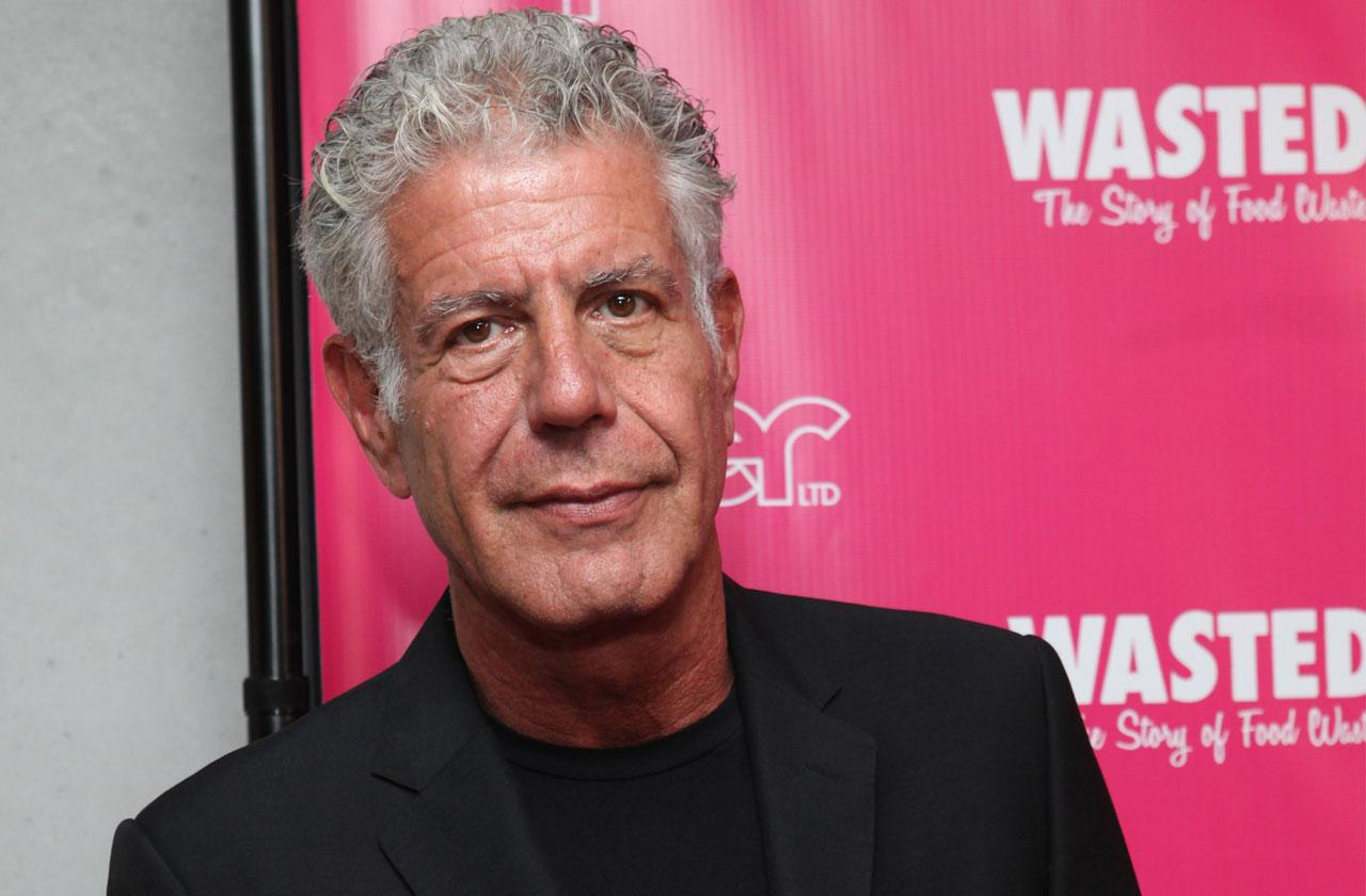 Anthony Bourdain Will Worth Suicide