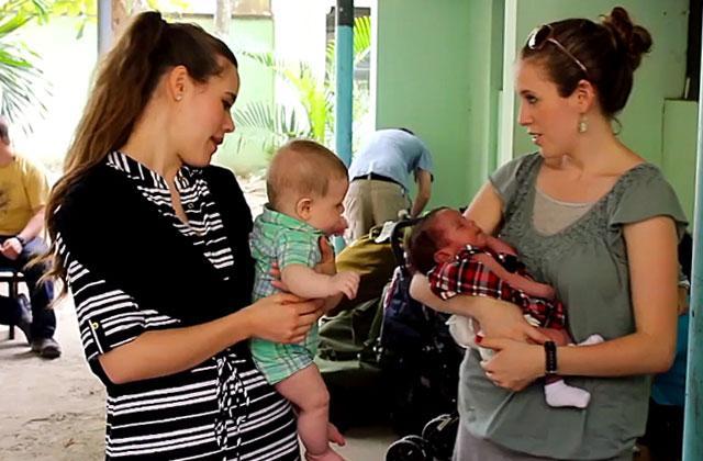 //jill jessa duggar adopting kids orphanage pp