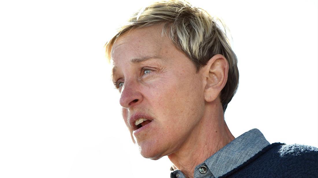 Ellen DeGeneres Dark Past Exposed