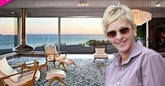 //degeneres pitt home post