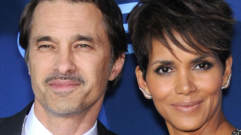 //halle berry and olivier martinez pp